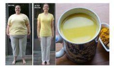 Perde 5 quilos em uma semana com esta receita que está a fazer sucesso na Europa! | Receitas Para Todos os Gostos