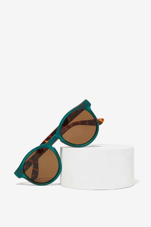 Bilko Shades - Eyewear