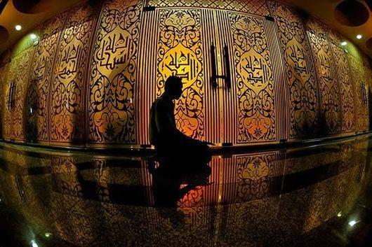 Hakikat Idul Fitri