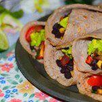 Recipe: Buckwheat Burritos