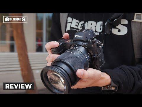 More Nikon Z7 reviews - Nikon Rumors   Nikon/Nikkormat