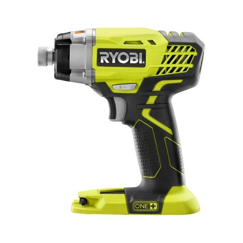 18V ONE+™ IMPACT DRIVER MODEL: #P236 | HOME DEPOT SKU #: 725680