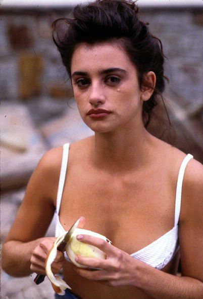 Sylvia York — Gorgeous Penelope Cruz