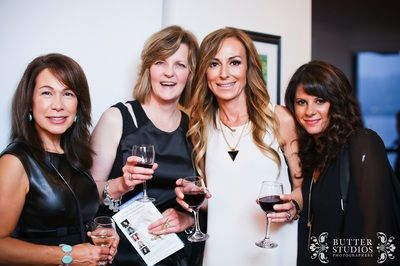Girls just wanta have fun and drink wine of course!