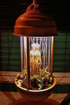 15 best Vintage oil rain lamps! images on Pinterest | Oil lamps ...