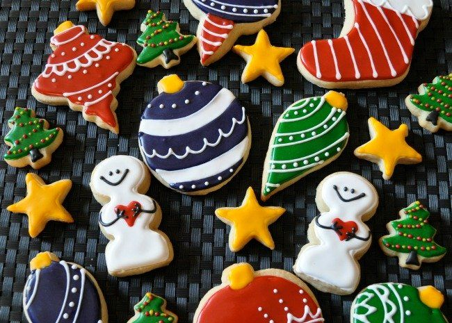 how to host a cookie exchange party soft christmas cookies