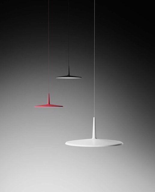 Fancy - Skan Pendant Light by Vibia