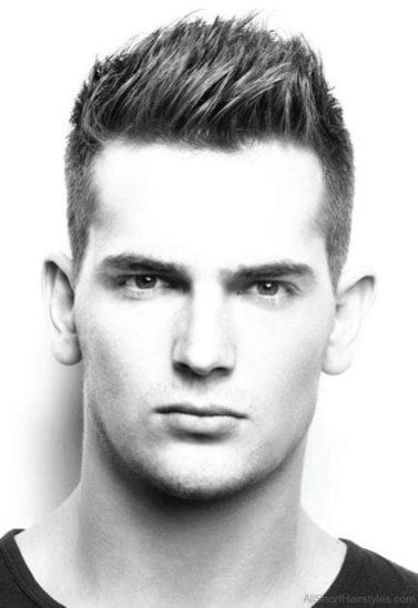 Best Spiky Haircuts 2018 | Men Hairstyles 2018 | Pinterest ...