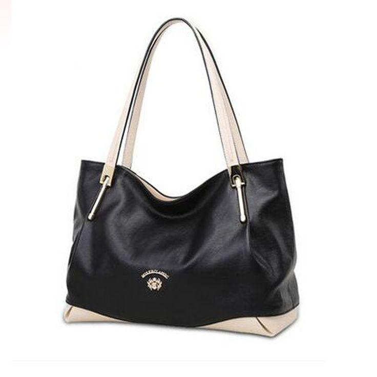 Genuine Leather Luxury Handbag //Price: $269.70 & FREE Shipping // #bag #bagsdesigns