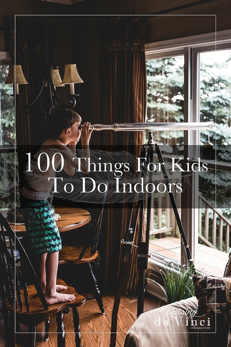 If you've been following me for any length of time, you know I love where I live. It's a beautiful part of our country and I'm proud to call myself a Yooper! However, the winters here are loooong. Sometimes the kids and I just need to mix it up. So here are 100 things you can do indoors to beat cab...