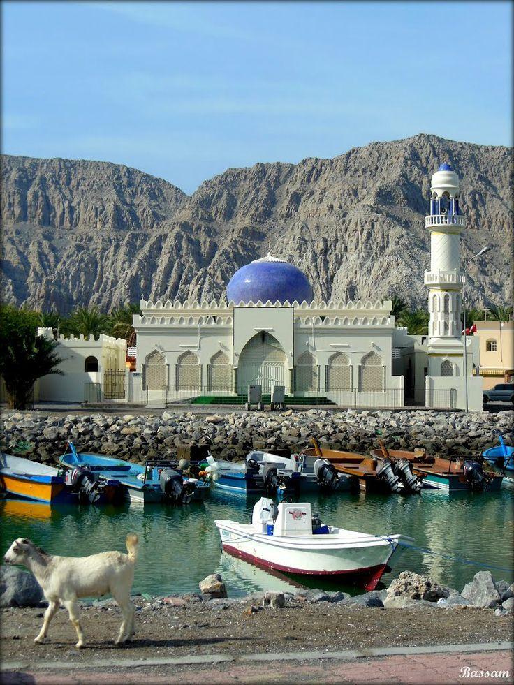 Khasab - Musandam, Oman