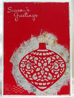 Handmade Cards by Deb - #caringheartscarddrive