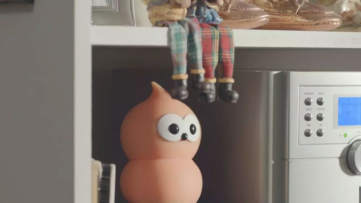 "Zingy in EDF Energy's ""Feel Better Energy"" on Vimeo"