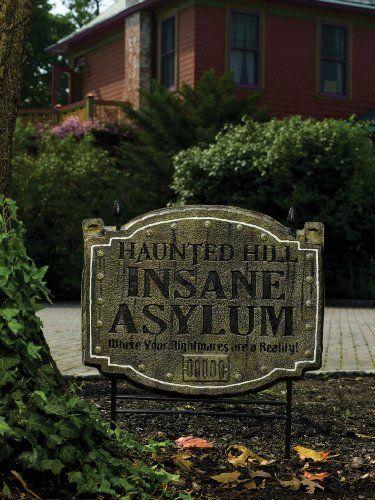 black and white creepy weird horror myedits macabre nightmares mental asylum insane asylum abandoned asylum haunted asylum haunted hill