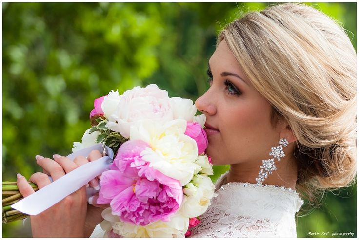 Nevěsta | Bride - wedding photography
