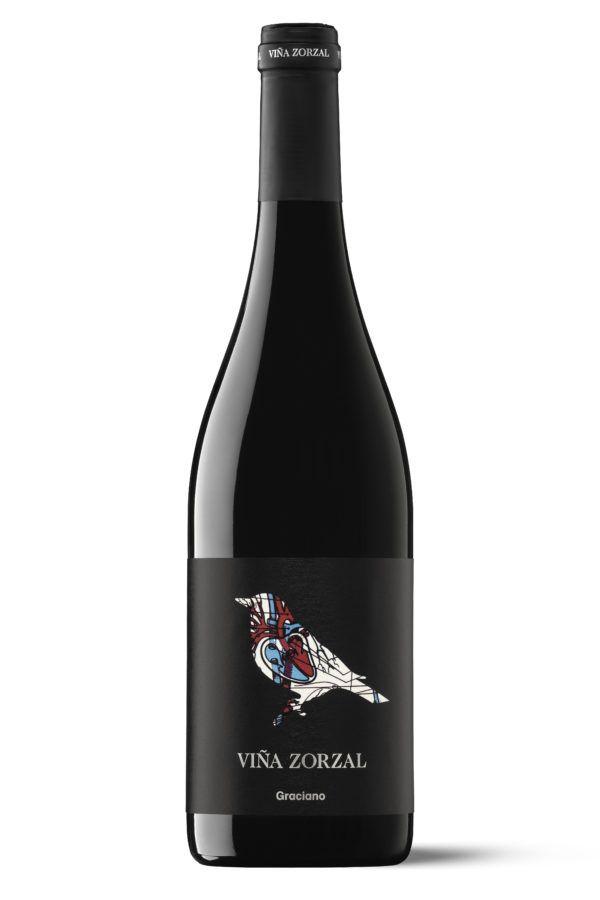 Graciano — Viña Zorzal Wines