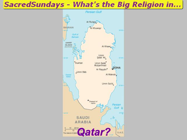 ReligionTrivia  - Answer:  - Follow us for Daily #Geography #Trivia #sschat
