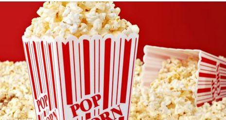 Famosissima attrice apre negozio di pop corn. Resterete senza parole - http://www.sostenitori.info/famosissima-attrice-apre-negozio-pop-corn-resterete-senza-parole/261010
