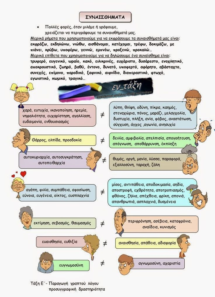 Συναισθήματα.jpg (771×1062)