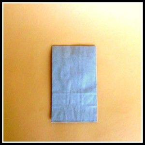 Torebki papierowe EKO 50 g do ziół (100 sztuk)