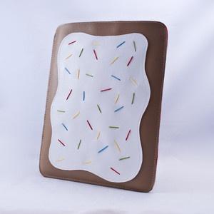 Breakfast Pastry iPad Case: Ipad Case