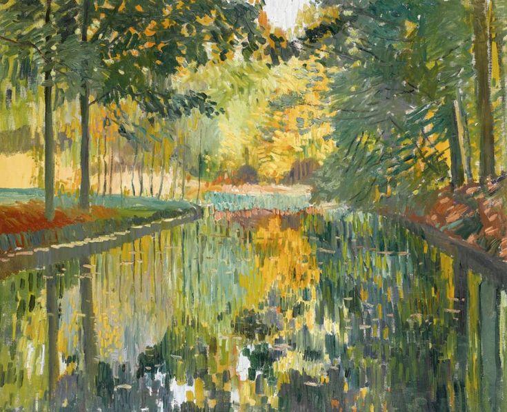 — arttester:   Gerrit Willem van Blaaderen...