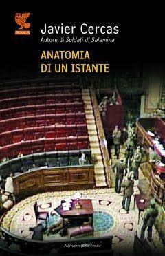 Anatomia di un istante - Libri Baricco - La Repubblica.it