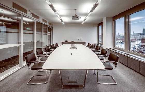 Conference tables | Conference-Meeting | Tune | RENZ | Jehs  . Check it out on Architonic