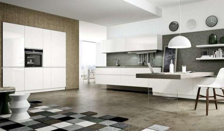 Cucine con penisola (Foto 40/40) | Designmag