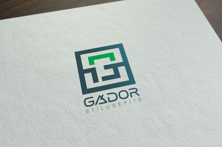 Gádor Stílusépítő arculattervezése - Arculattervezés, kreatív grafika, webdesign, könyv tördelés, DTP,