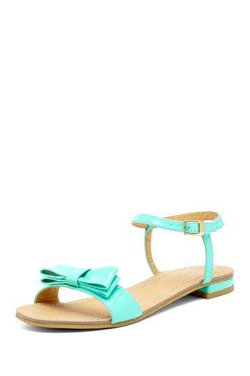 Rangler Bow Sandal