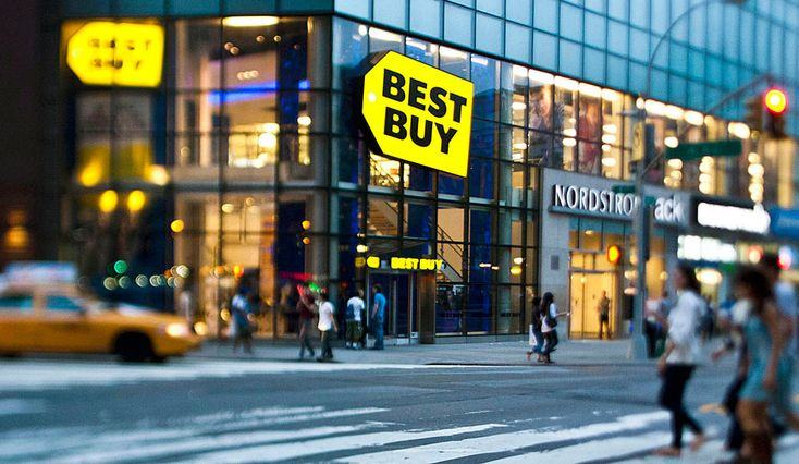 5 Haggling Tips You Should Be Using at Best Buy