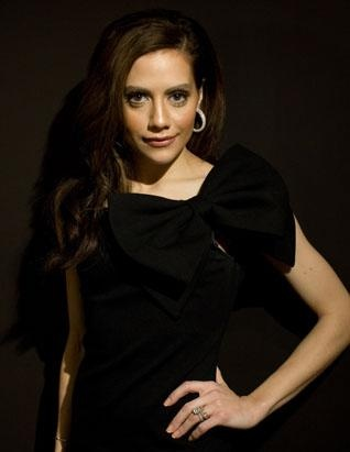Brittany Murphy, 32, was found dead in her Hollywood Hills, Calif., home on Dec. 20, 2008. The official cause of her death was ruled to be a combination of multiple-drug intoxication, pneumonia and an iron deficiency. Murphy poses for photos at a Los Angeles party on Dec. 3, 2009.