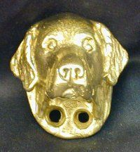 Golden Retriever Deluxe Dog Breed Finger Pulls -