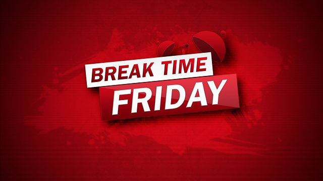 kit Kat Break Time Friday - Editor Final Cut & After Effects: Christine Lo Cascio