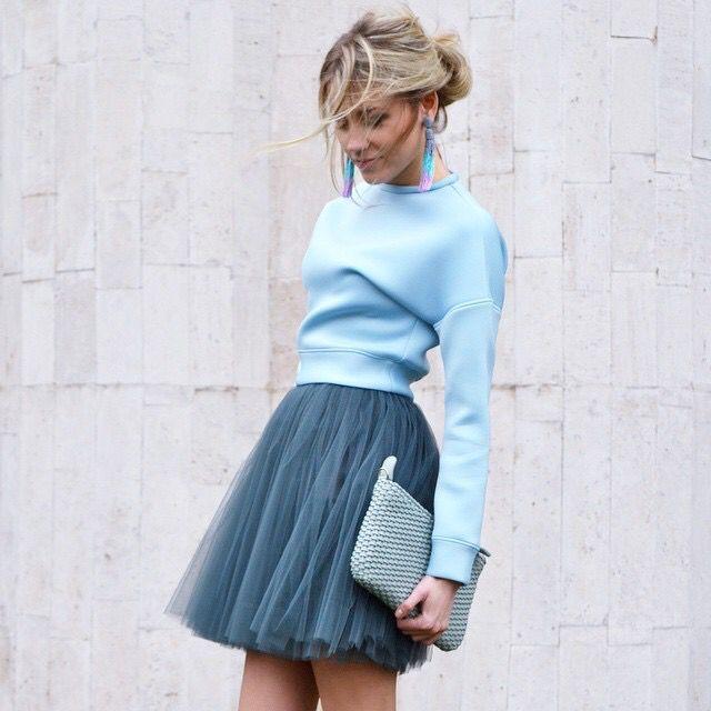 T.skirt