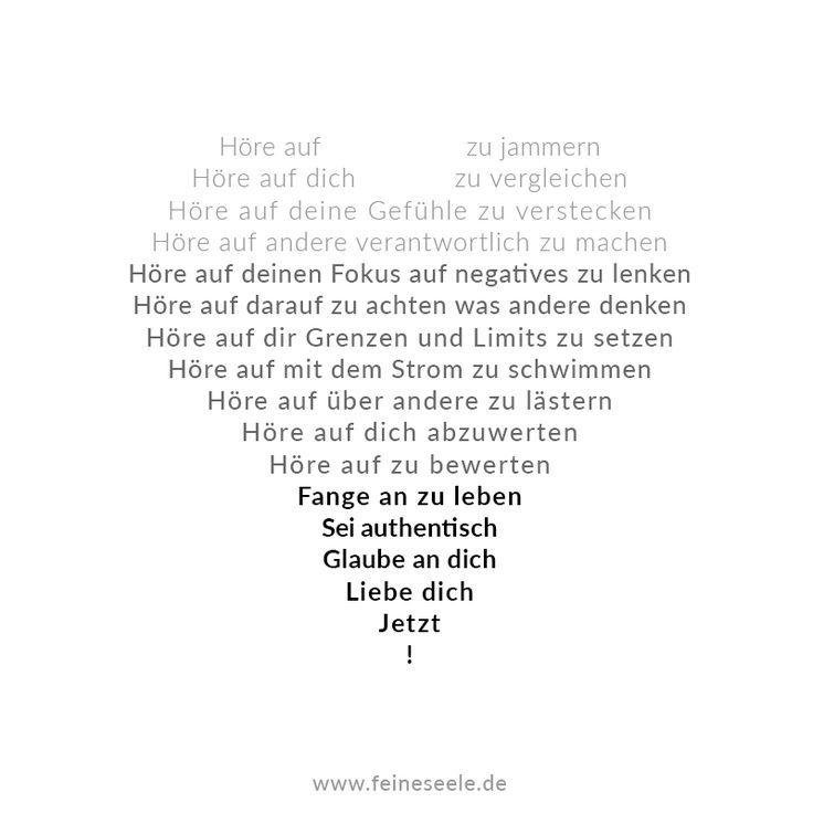 Stefanie Adam –> Soulbuddy | Inspirierende Zitate | Zitate | Weisheiten | Glücklich werden | Weisheiten deutsch Inspirierende Zitate deutsch | Zitat…