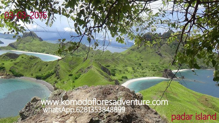 Paket Wisata Pulau komodo-Flores