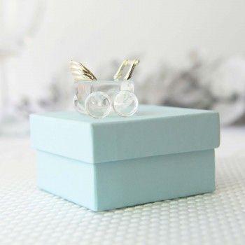 Marturie carucior sticla in cutiuta