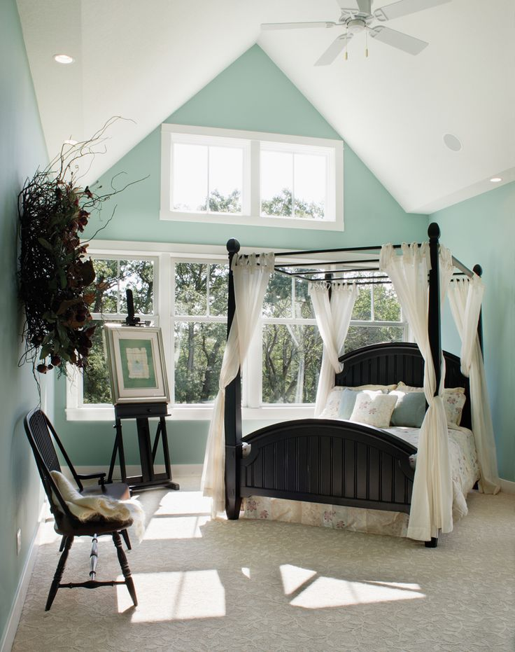 Gorgeous Bedroom - plan #051S-0054 | houseplansandmore.com