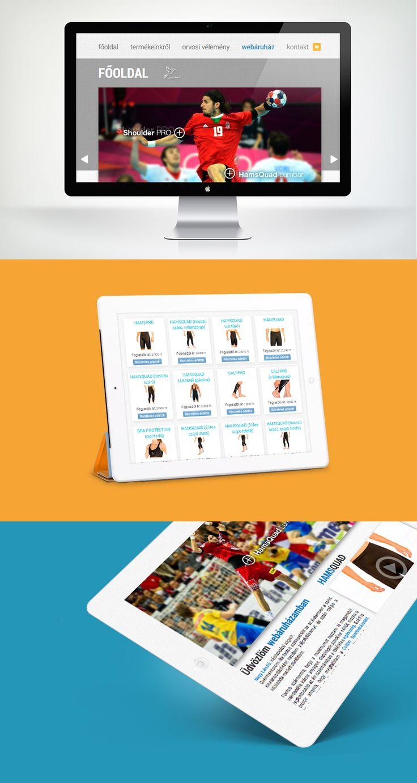 Colibri Sport Webshop