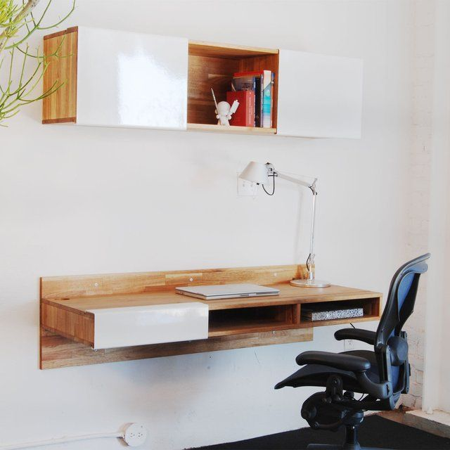 93 Best Images About Office On Pinterest Modern Desk