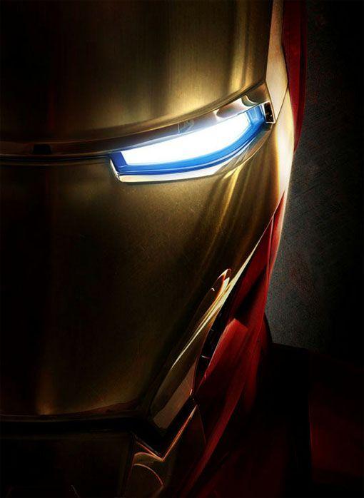 O verso do Inverso » A verdadeira face do Homem de Ferro