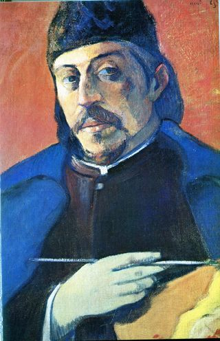 Gauguin                                                       …