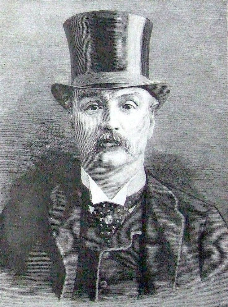 Experts Think They Finally Know Jack The Ripper's Identity After Finding Diary Under Floorboards