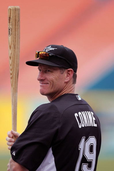 Happy Birthday: Jeff Conine  June 27,1966 - Jeffrey Guy Conine is a former Major League Baseball first baseman/outfielder who played several years with the Florida Marlins. Conine won the 1997 World Series championship and the 2003 World Series championship with the Marlins.  keepinitrealsports.tumblr.com  keepinitrealsports.wordpress.com  facebook.com/pages/KeepinitRealSports/250933458354216  Mobile- m.keepinitrealsports.com