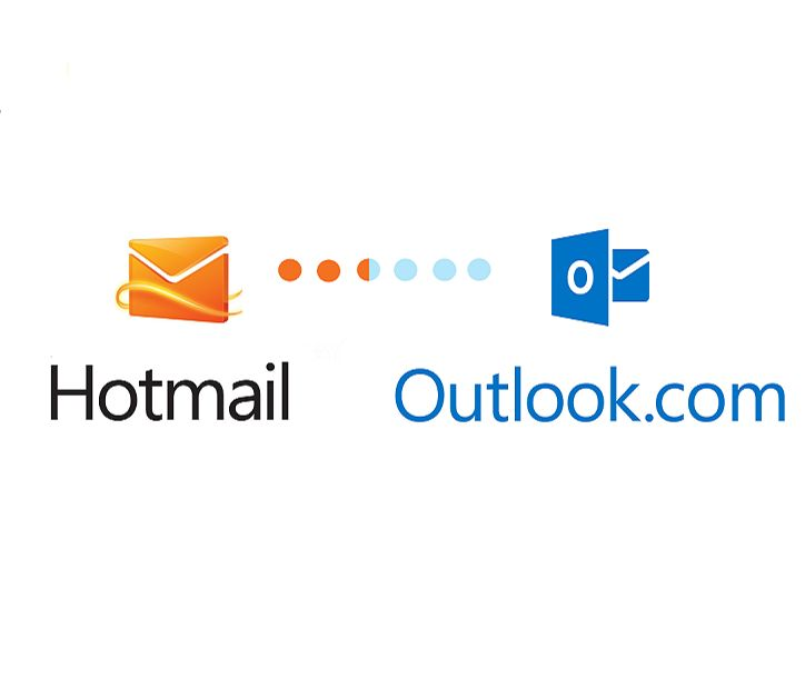 Login Hotmail e Outlook.com