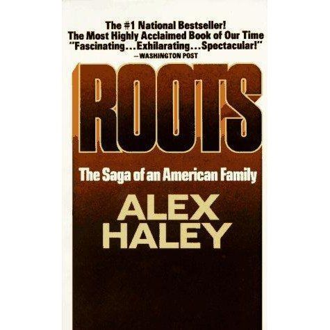 When he was a boy in Henning, Tennessee, Alex Haley's grandmother used to tell him stories about their family—stories that went back to h...
