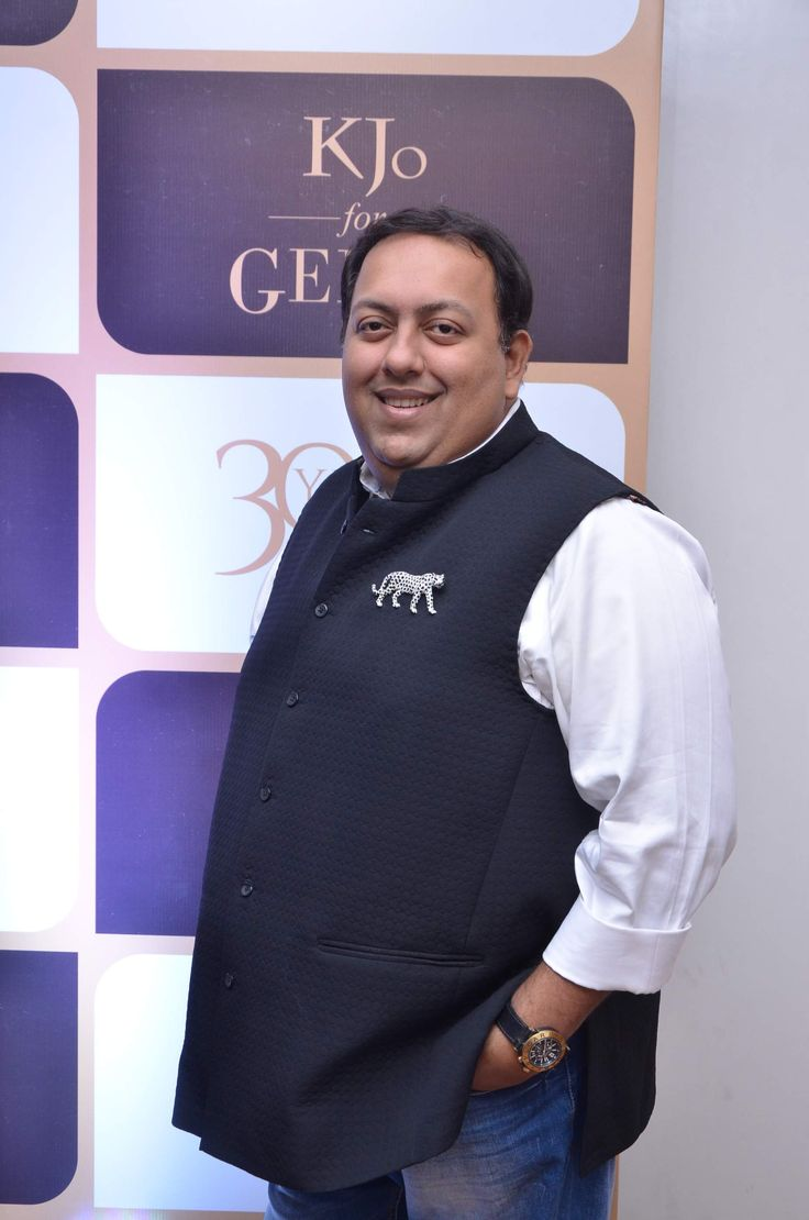 Umesh Jivnana #GehnaTurns30 #KjoForGehna #Bollywood #Celebrities #Jewellery