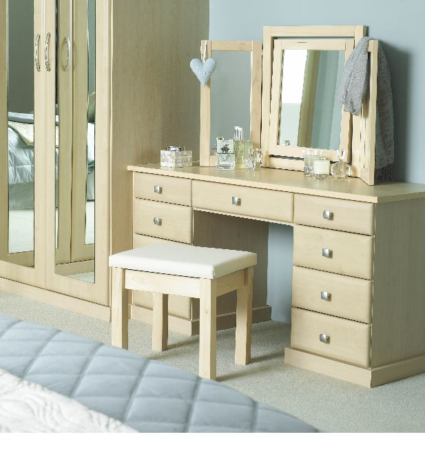 The Best And Cheap Vanity Table For Girls